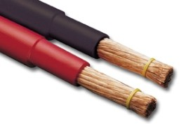RADAFLEX® #6 AWG Twin Cable
